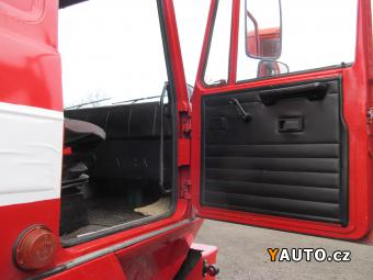 Prodám Tatra T815-200N51 19225 4x4.2 na ND
