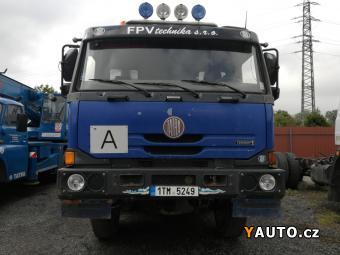Prodám Tatra T815-2 8x8 EURO 3