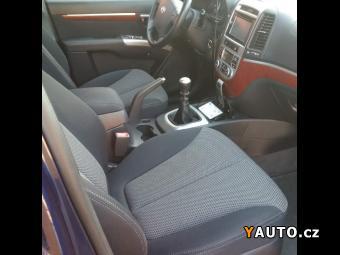 Prodám Hyundai Santa Fe 2, 2 CRDI 4x4