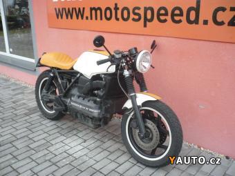 Prodám Bmw K 100 Cafe Racer Prodej Ostatní Motorky