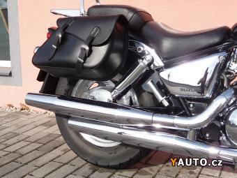 Prodám Suzuki VZ 800 Marauder
