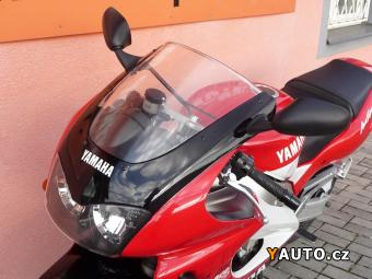 Prodám Yamaha YZF 1000 R Thunderace