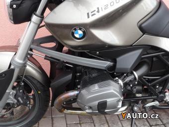 Prodám BMW R 1200 R