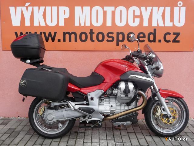 Prodám Moto Guzzi Breva 1200