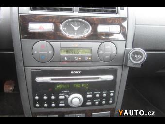 Prodám Ford Mondeo 2,0 Tdci Ghia