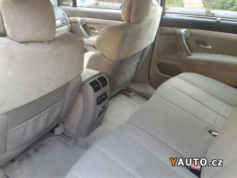 Prodám Renault Vel Satis 2.2 DCi