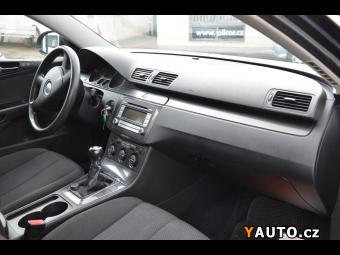 Prodám Volkswagen Passat 2.0 TDi Variant 103kW