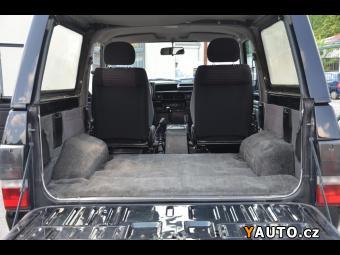 Prodám Nissan Patrol 2.8 D