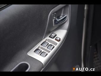 Prodám Toyota Corolla Verso 1.6 VVTi LPG