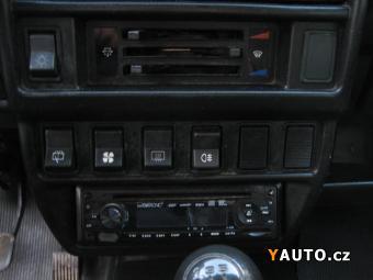 Prodám Lada Niva 1.7, 4x4, 58000 KM