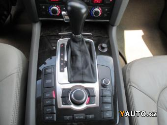 Prodám Audi Q7 4,2 i