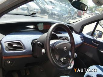 Prodám Lancia Phedra 2.2 DVD, PANORAMA, 6RYCHL