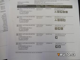 Prodám Mazda 6 2.0 MZR-CD, 1. maj+PRAV. SERVIS
