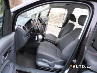 Prodám Volkswagen Caddy 1.6TDi, Serviska, 1. maj, Pěkné