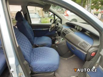 Prodám Fiat Ulysse 2.0JTD