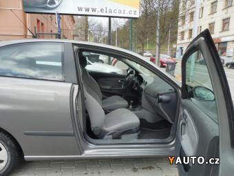 Prodám Seat Ibiza 1.4TDI Klima, Pal. Počítač