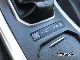 Prodám Land Rover Range Rover Evoque 2.2TD4 140kW 4x4