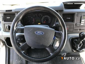 Prodám Ford Transit 2.4TDCI 103kW