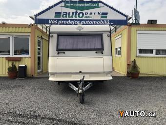 Prodám Hobby De Luxe 370