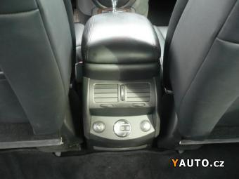 Prodám Citroën C6 2.2 HDI, EXCLUSIVE