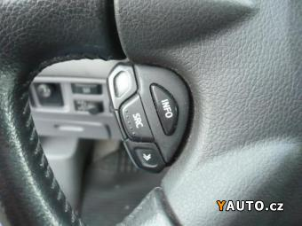 Prodám Nissan Almera Tino 1.8 i, DIGI KLIMA, AUTOMAT