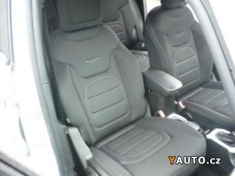 Prodám Jeep Renegade 2.0 Mjet, 4 WD, LIMITED