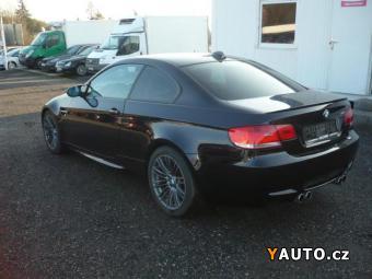 Prodám BMW M3