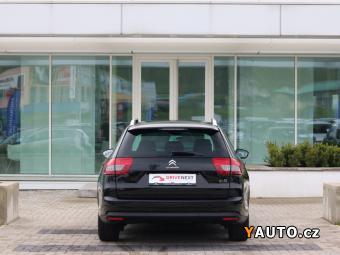 Prodám Citroën C5 Tourer 2.0 HDI 163k Tiptr. Sed
