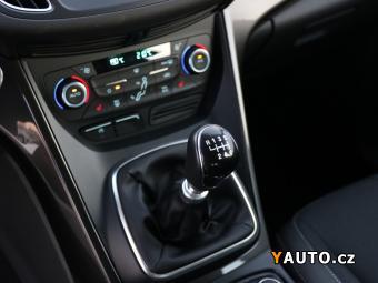 Prodám Ford C-MAX 2.0 TDCi 150k Titanium Xenon K