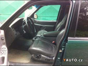 Prodám Ford Explorer 4.0L 4x4