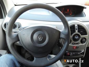 Prodám Renault Modus 1.2 16v