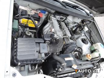 Prodám Suzuki Grand Vitara 1.6i 16v