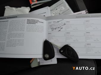 Prodám Alfa Romeo 147 1.6i 16v