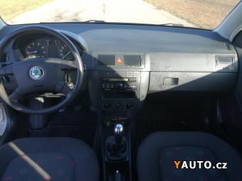 Prodám Škoda Fabia REZERVACE...