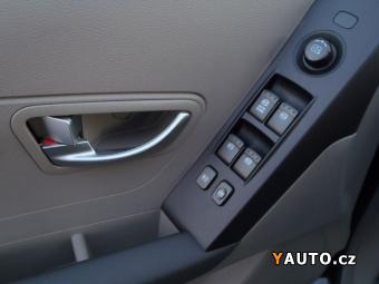 Prodám SsangYong Korando 2,0 e-XDi 4WD Automat