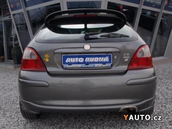 Prodám MG ZR 160 - 160 PS  Klima