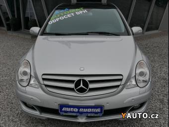 Prodám Mercedes-Benz Třídy R R 500 4-Matic Automat
