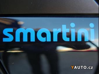 Prodám Smart Fortwo 1,0 mhd Automat Smartini editi