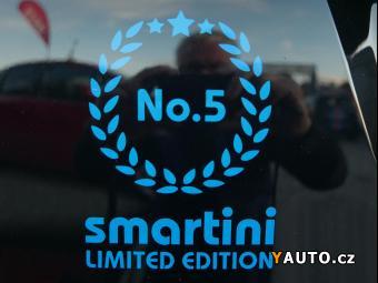 Prodám Smart Fortwo 1,0 mhd Smartini REZERVACE