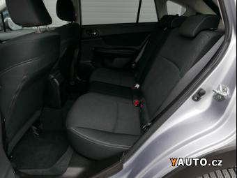 Prodám Subaru XV 2,0i-S AWD Automat