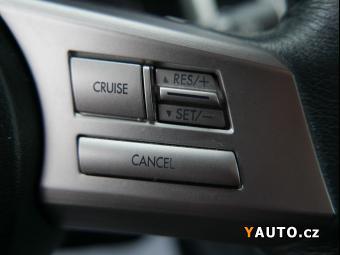 Prodám Subaru Legacy 2,5 GT AWD Automat