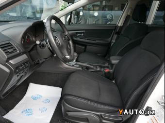 Prodám Subaru XV 2,0i-S Automat REZERVACE