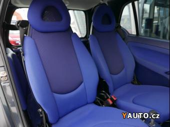 Prodám Smart Fortwo 600 Turbo Tiptronic AKCE