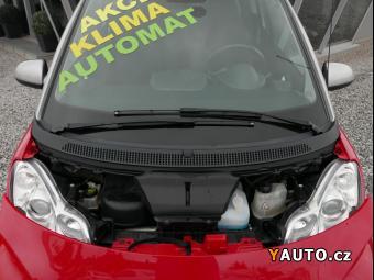 Prodám Smart Fortwo 1,0 mhd Panorama Automat AKCE