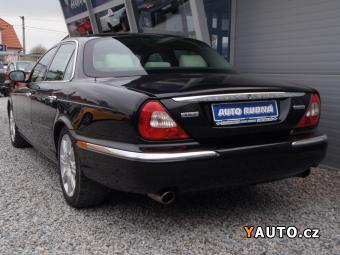 Prodám Jaguar XJ 2,7 V6 Diesel Automat