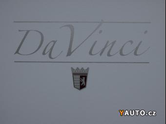 Prodám Tabbert Da Vinci 525 Palandy