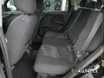 Prodám Chrysler PT Cruiser 2,4 Limited REZERVACE