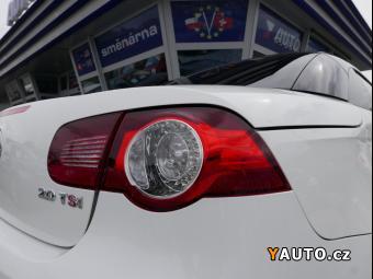 Prodám Volkswagen EOS 2,0 TSI Navi DSG Automat