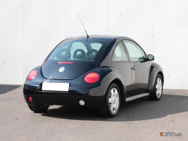 prod m volkswagen new beetle 1 9 tdi prodej volkswagen new beetle osobn auta. Black Bedroom Furniture Sets. Home Design Ideas