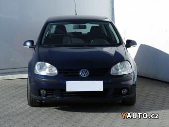 Prodám Volkswagen Golf 1.6